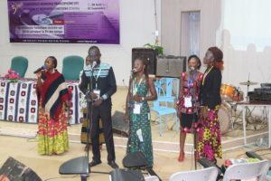 Francophone Congress, Burkina Faso 2019